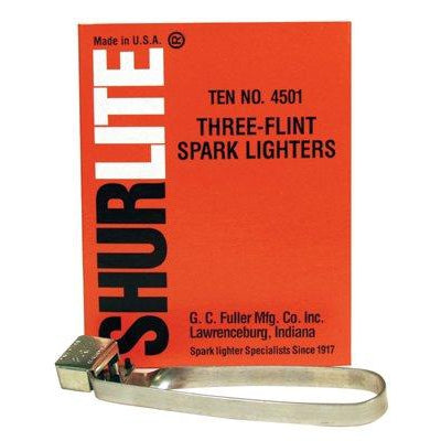 G. C. Fuller (Shurlite) 4501 Spark Lighter - 4501