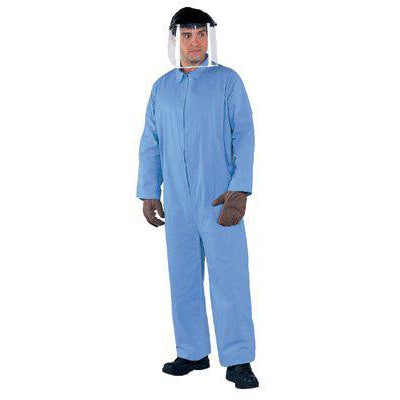 Kimberly-Clark KleenGuard A65 FR Coveralls Basic Medium 25/Case - 45312