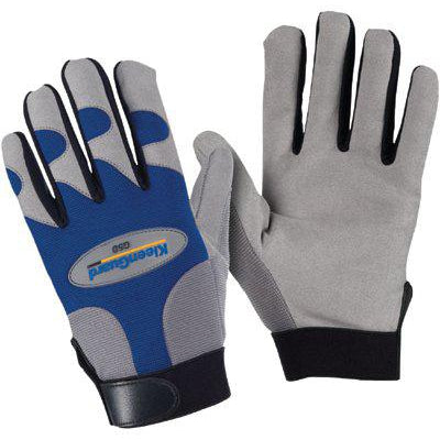 Kimberly-Clark KleenGuard G50 Mechanics Utility Gloves - 90261