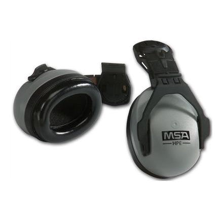 MSA - Sound Control TM HPE for slotted caps Earmuffs - 10061272