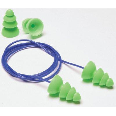 Moldex 6495 Comets Reuseable Earplugs - Box of 50 - 6495
