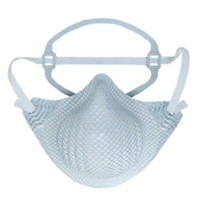 Moldex EZ-ON N95 Particulate Respirator - Small - Box of 10 - EZ22S