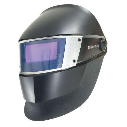 3M Speedglas Helmet SL 05-0013-41, with ADF, Shades 8-12 - 05-0013-41
