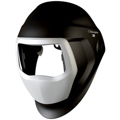 3M Speedglas Replacement Helmet Shell 9100 w/ Headband - 70-0715-1024-5