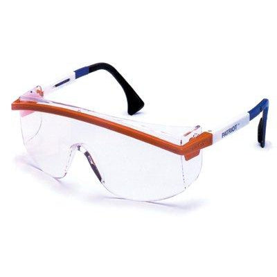 Sperian - Uvex Astrospec 3000 Safety Eyewear - Duoflex Temple - S1359