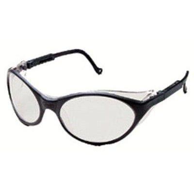 Sperian - Uvex Bandit Safety Eyewear - Black Frame - S1600
