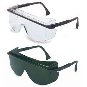 Sperian - Uvex Astrospec OTG 3001 Safety Eyewear - S2500