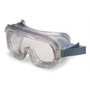 Sperian - Uvex Classic Chemical / Impact Safety Goggles - S360