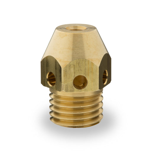 "Weldcraft Heavy Duty Collet Body, 0.020-1/8"", 5/pk - NCB-53"
