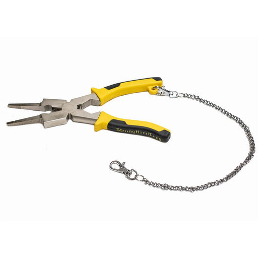 Strong Hand Tools Deluxe MIG Pliers - PM12