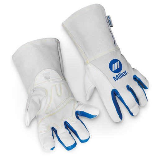 Miller MIG Welding Gloves - Lined