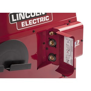 Lincoln Precision 275 Tig/Stick Welder Ready-Pak Pkg 208V - K2618-1
