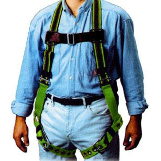 Sperian Miller DuraFlex Stretchable Harness - E650/UGN