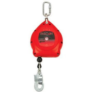 Sperian Miller Falcon Self-Retracting Web Lifeline - MP16P/16FT
