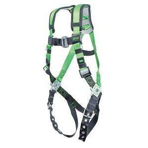 Sperian Miller Revolution Construction Harness - R10CN-TB-BDP/UGN