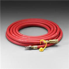 3M Low Pressure Supplied Air Hose 25' - W-3020-25