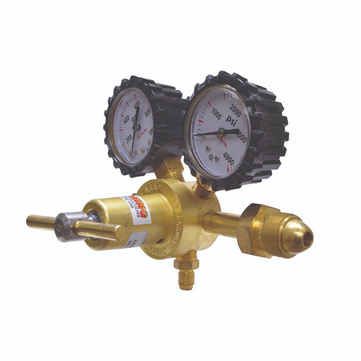 Uniweld Regulator, Nitrogen 800 psi CGA580 - RHP800