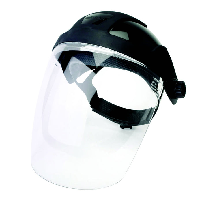 Sellstrom DP4 Series Face Shield w/ Anti-Fog Lens - S32010