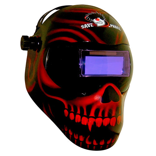Save Phace Gate Keeper Gen Y Series Welding Helmet - 3011322