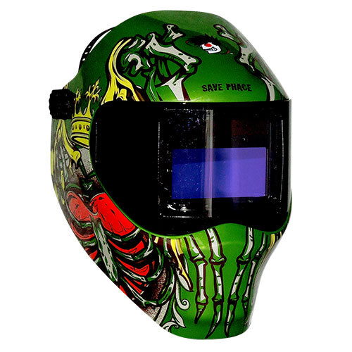 Save Phace Dead King 40VizI2 Welding Helmet - 3011629