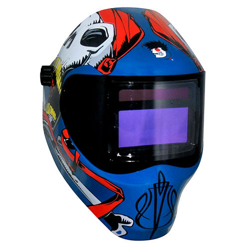 Save Phace Captain Jack 40VizI4 Welding Helmet - 3011698