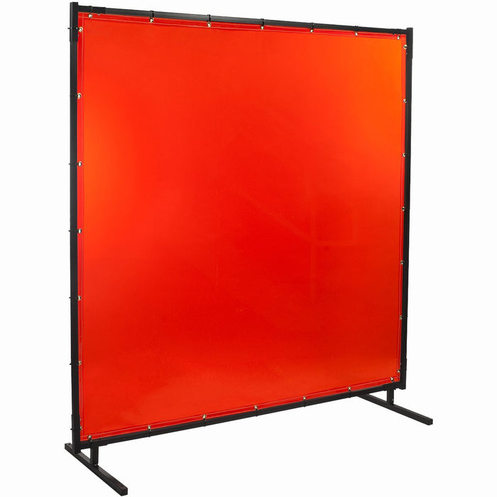 Steiner Protect-O-Screen 538HD - Orange - 538HD