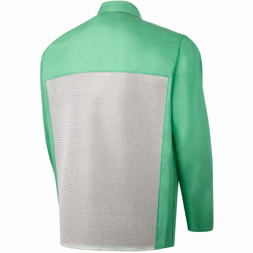 Steiner FR Cotton Jacket w/ FR Mesh Back - 1030MB