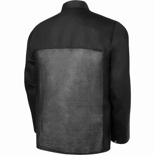 Steiner FR Cotton Jacket w/ FR Mesh Back - 1080MB