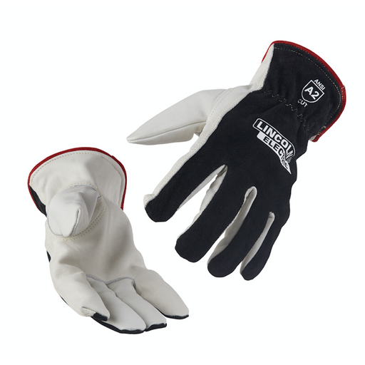 Lincoln Cut Resistant A2 Leather Driver Gloves - K3771