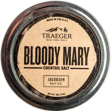 Traeger Bloody Mary Salt