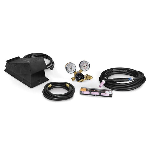 Miller Multimatic 200 TIG Contractor Kit - 301287
