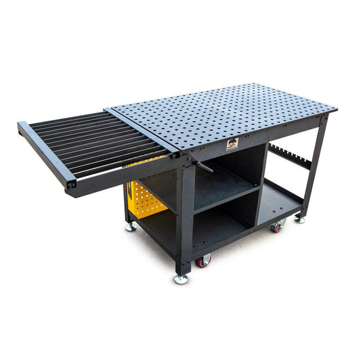 Strong Hand Plasma Cutting Tray - TPL3021