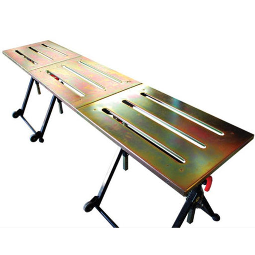 Strong Hand Tools XL Nomad Welding Table Kit