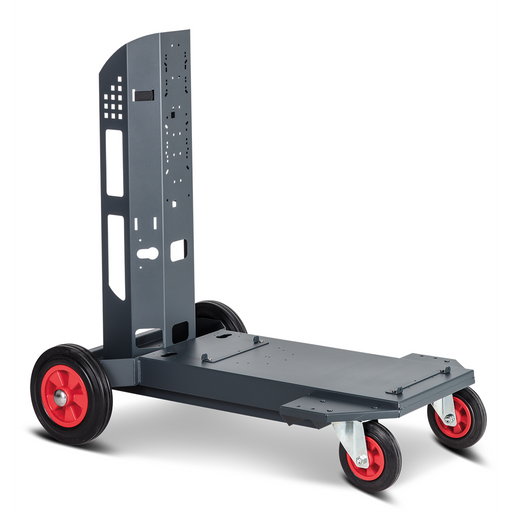 Fronius TU Car Pro Welding Cart - 4,077,020