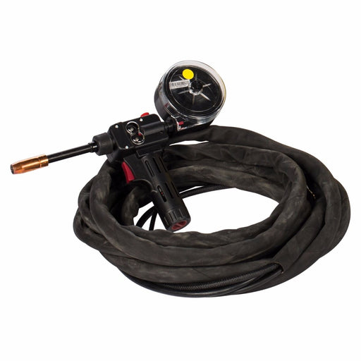 Tweco Spool Gun 200 A, 12ft. for ESAB Rebel 205, 235, 285 - 1027-1398