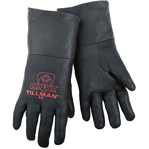 Tillman ONYX Top Grain Kidskin TIG Gloves - 44