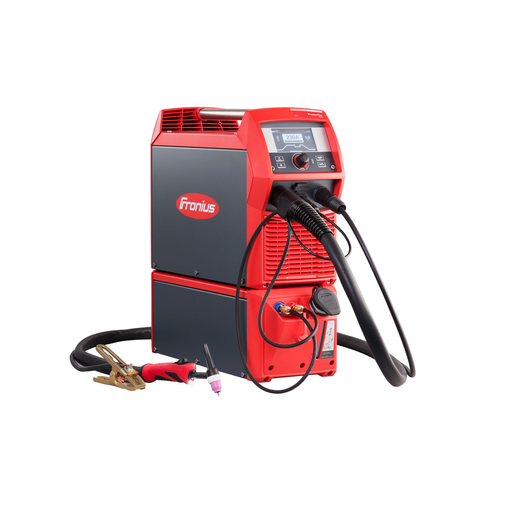 Fronius TransTig 230i Water-Cooled Welder - 49,0400,0018