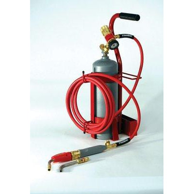 Turbo Torch TDLX2003MC Torch Kit Swirl - Air Acetylene - 0426-0011