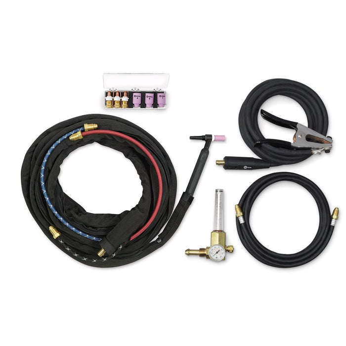 Miller 280 Amp Water-Cooled TIG Torch Package - 300990