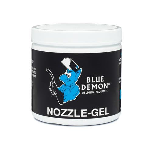 Blue Demon Blue Demon Nozzle Gel, 16oz jar - BDNG-16OJ