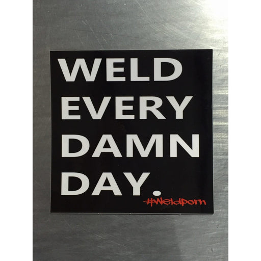 Weldporn Stickers - WPSTICKERS