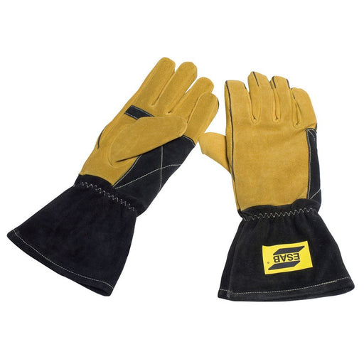 ESAB Weld Warrior Curved MIG Welding Gloves