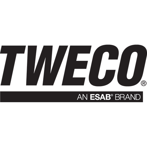 Tweco 45-3545-25 Conduit Liner (500-650A, 035-045, 25FT) Steel Wound - 1450-1105