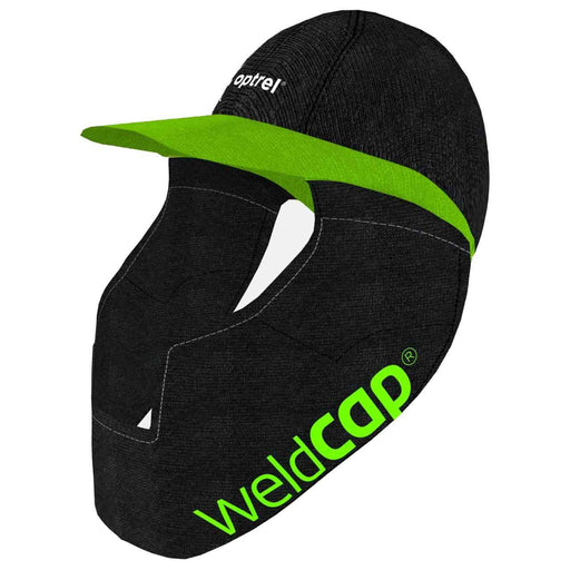 Optrel Weldcap Bump Cap Replacement Textile w/ Bump Cap - 5002.810