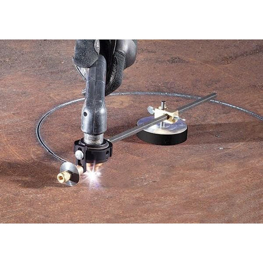 Hypertherm Deluxe Plasma Circle Cutting Stand-Off and Beveling Guide - 027668