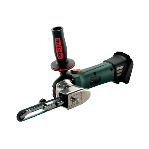Metabo BF 18 LTX 90 Cordless Band File - 600321850
