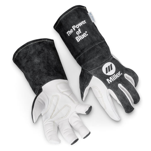 Miller Classic TIG Gloves - Sheep Grain - Large - 279898