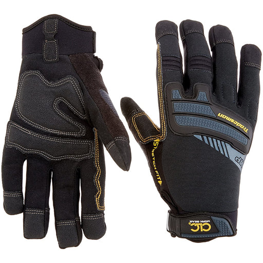 CLC Tradesman FlexGrip Work Gloves - 145