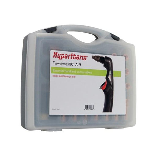 Hypertherm Powermax30 AIR Handheld Cutting Consumable kit - 851462