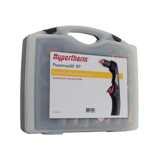 Hypertherm Powermax30 XP Ess. Handheld Cutting Consumable Kit - 851479